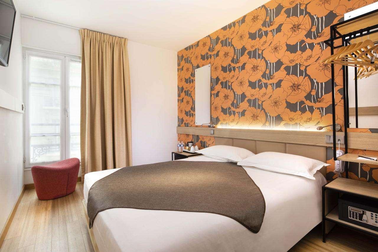 Hotel Hor Les Lumières - Rooms